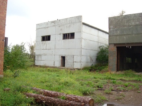 Продается производственная база в г. Усолье-Сибирское - Фото 5