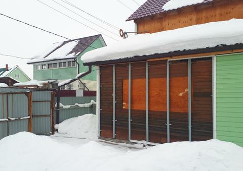 Дом для круглогодичного проживания в Березка 2 - Фото 2