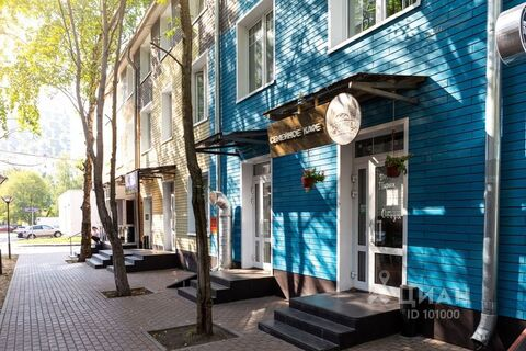 Помещение свободного назначения в Москва Яхромская ул, 3 (54.1 м) - Фото 2