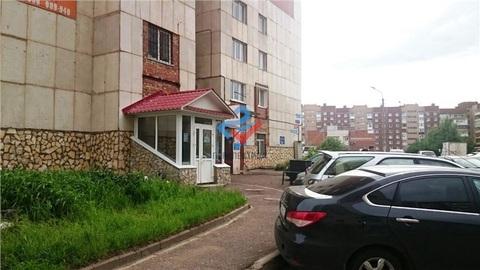 Офис 287кв.м. с отдельным входом в Зеленой роще - Фото 2