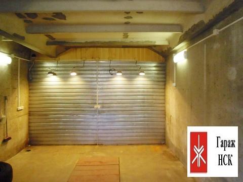 Продам капитальный гараж, ГСК Автоклуб № 34. Шлюз, за жби - Фото 4