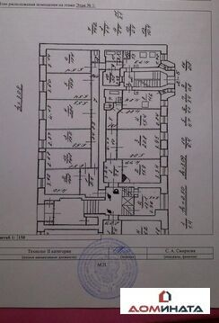 Продажа квартиры, м. Сенная площадь, Ул. Декабристов - Фото 3