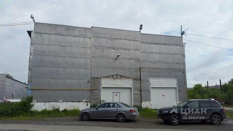 Продажа производственного помещения, Тюмень, Ул. Черепанова - Фото 2
