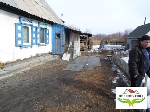 Продам дом ул. Панфилова - Фото 3