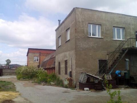 Помещения под производство, склад, Гравийная 22 - Фото 4