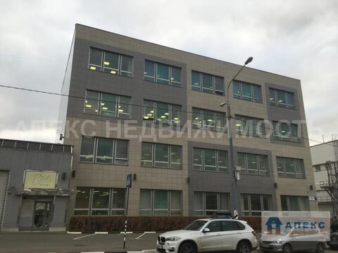 Аренда офиса 215 м2 м. Отрадное в бизнес-центре класса В в Отрадное - Фото 1