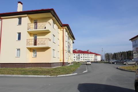 Квартира, ул. Северные Ворота, д.1 - Фото 3