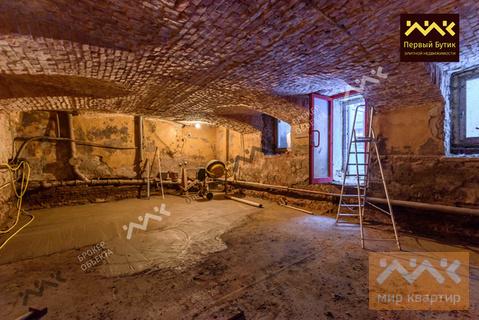 Продается коммерческое помещение, Гороховая - Фото 4