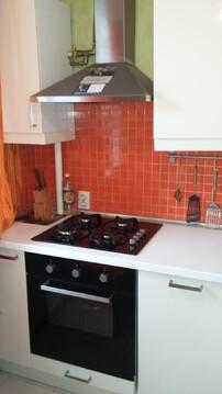 Сдается 2 комнатная квартира с отличным ремонтом в центре города Пушки - Фото 2