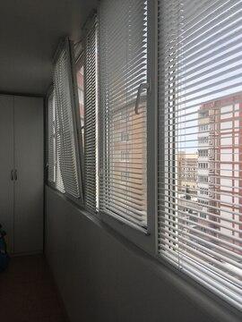 Двухкомнатная квартира Казанское шоссе, дом 4 - Фото 4
