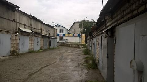 Гаражи и стоянки, Московских строителей, д.21 - Фото 3