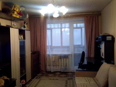 Судогодский р-он, Радужный г, 1-й квартал, д.23, 1-комнатная квартира . - Фото 3