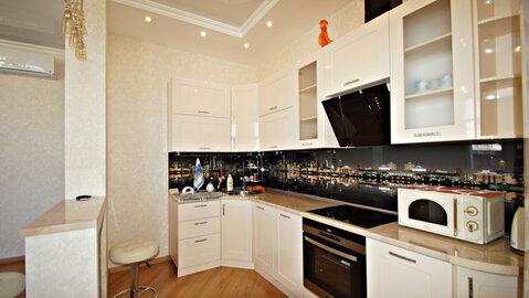Большая квартира с видом на море в Новом Сочи - Фото 1