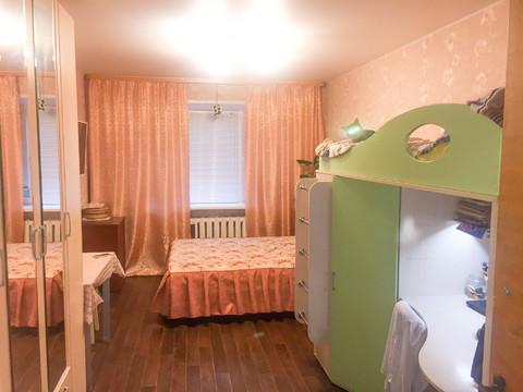 Продам комнату в общежитии квартирного типа г.Кимры, ул. Чапаева, д.5 - Фото 5