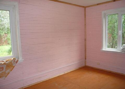 Продается 2х этажная дача 65 кв.м. на участке 6 соток п.Атепцево СНТ Л - Фото 3