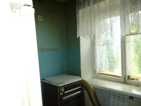 Продается 2-комнатная квартира (переделана в 3-х комнатную) - Фото 4