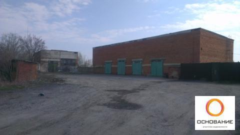Продается база в поселке Короча - Фото 3