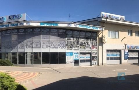 Продажа торгового помещения, Краснодар, Ул. Уральская - Фото 1
