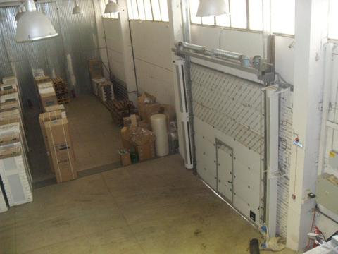 Теплое складское помещение, 280 кв. ул. Шатурская - Фото 5