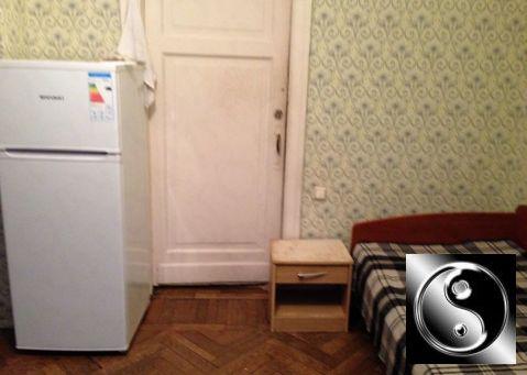 Сдается комната в 3-ке, Смоленская 7 мин. пешком - Фото 1