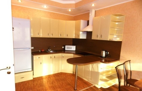 Сдается 2-х комнатная квартира г. Обнинск ул. Ленина 209 - Фото 1
