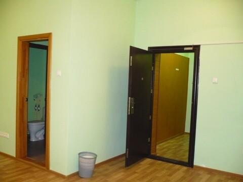 Аренда офиса, Новосибирск, Ул. Большевистская - Фото 2