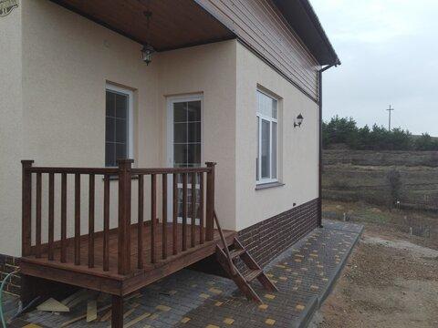 Продаю новый дом в Пионерском, 2 этажа - Фото 2