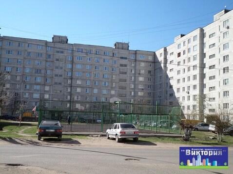 Аренда: двухкомнатная в центре Павловского Посада - Фото 1