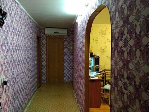 Продается квартира г Краснодар, ул Промышленная, д 20 - Фото 5