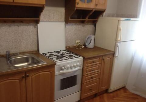 Улица Киевская 36; 2-комнатная квартира стоимостью 18000 в месяц . - Фото 1
