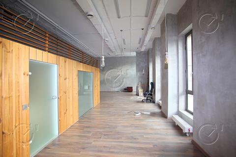 Офис (B+), 182 м2 - Фото 3