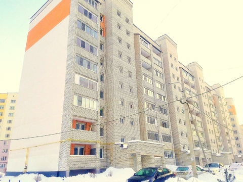 Продажа 1-комн. квартиры, 40 м2, этаж 9 из 9 - Фото 2