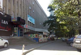 Продажа офиса, Ставрополь, Ул. Ленина - Фото 1