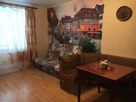 Сдается большая комната 18 кв.м. в общежитии, по адресу г.Обнинск, ул. - Фото 1