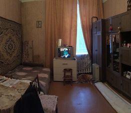 Продажа комнаты, м. Нарвская, Ул. Калинина - Фото 2