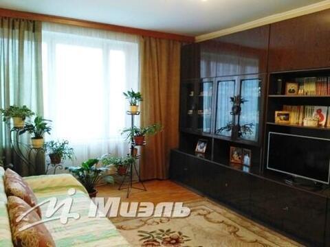 Продажа квартиры, м. Бабушкинская, Ясный проезд - Фото 1