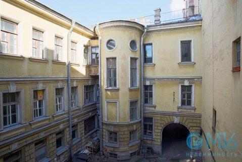 Здание 2588 м2 в самом центре Петербурга - Фото 5