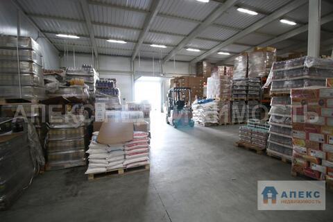 Аренда помещения пл. 1435 м2 под склад, аптечный склад, производство, . - Фото 2