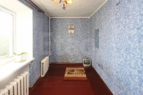 Продается двух комнатная квартира в центре города Ялуторовска - Фото 4