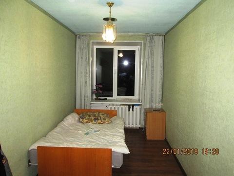 Продается комната 12кв.м. г.Жуковский ул.Строительная - Фото 1