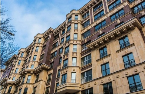 4-х комнатная кв-ра, 181кв.м, на 7этаже, в 9секции - Фото 5