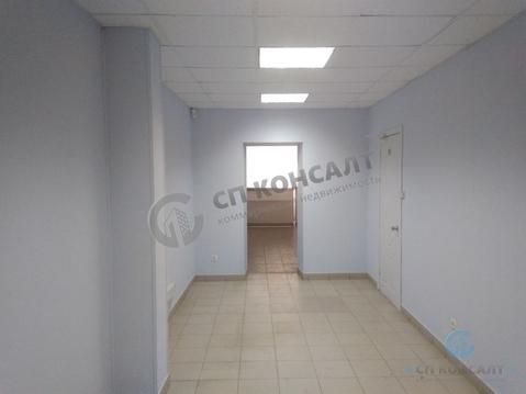 Аренда торгового помещения 135 кв.м. в центре города. - Фото 5
