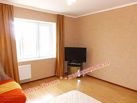 Сдается 1-комнатная квартира 48 кв.м. в новом доме ул. Белкинская 2 - Фото 4
