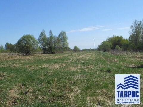 Земельный участок в д. Алтухово Клепиковского района. - Фото 2