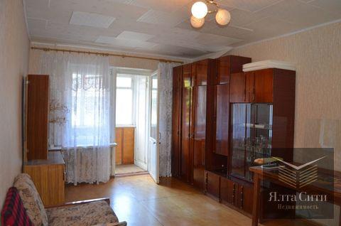 Продам 2-комнатную квартиру в Партените, зеленый район, ул.Нагорная - Фото 5