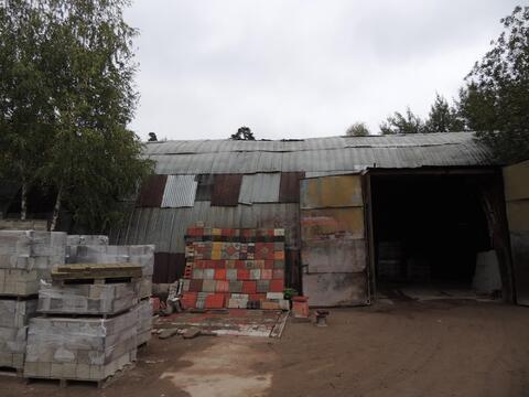 Холодный склад (ангар) 500м2. Недорого! - Фото 2