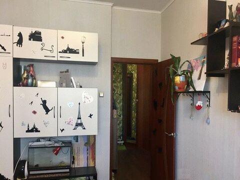 Продажа квартиры, м. Люблино, Ул. Верхние Поля - Фото 4