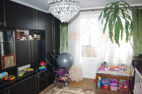 Однокомнатная квартира в г. Москва ул. Академика Арцимовича дом 12к1 - Фото 1