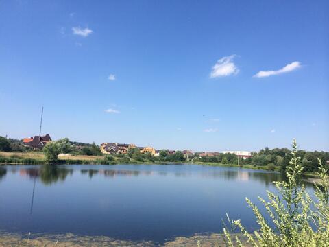 Продаю участок с выходом к озеру. Минское ш. 20км от МКАД - Фото 3