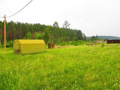 Участок в п. Пионерск - Фото 3
